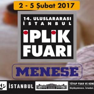 İstanbul İplik Fuarı 2017