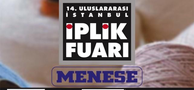 2017 İstanbul İplik Fuarı