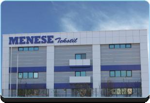 Menese Textile Factory