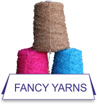 Fancy Yarns