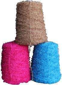 Menese Tekstil Fantazi İplik