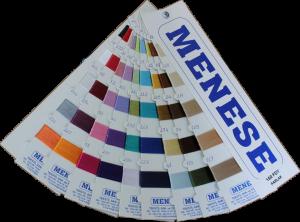 Menese Tekstil Renkli İplik